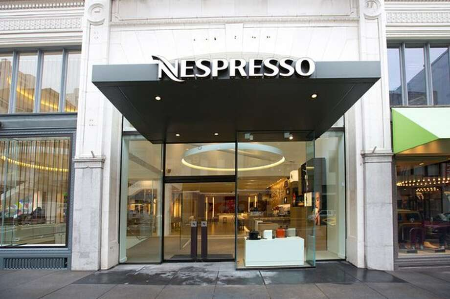 Nespresso Goring & Straja Architects with Parisotto + Formenton Photo: Nespresso