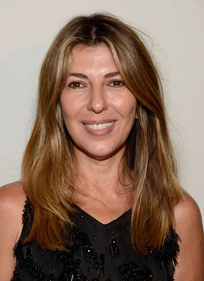 "Elle magazine fashion director Nina Garcia attends the Estee Lauder ""Modern Muse"" Fragrance Launch Party at the Guggenheim Museum on September 12, 2013 in New York City.  (Photo by Kevin Mazur/Getty Images for Estee Lauder) Photo: Kevin Mazur"