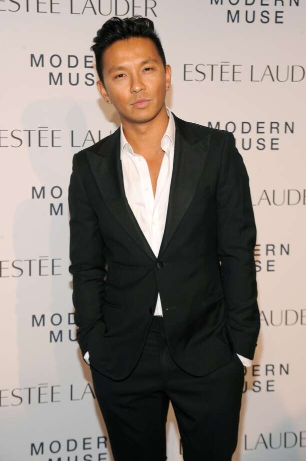 "Designer Prabal Gurung attends the Estee Lauder ""Modern Muse"" Fragrance Launch Party at the Guggenheim Museum on September 12, 2013 in New York City.  (Photo by Bryan Bedder/Getty Images for Estee Lauder) Photo: Bryan Bedder"