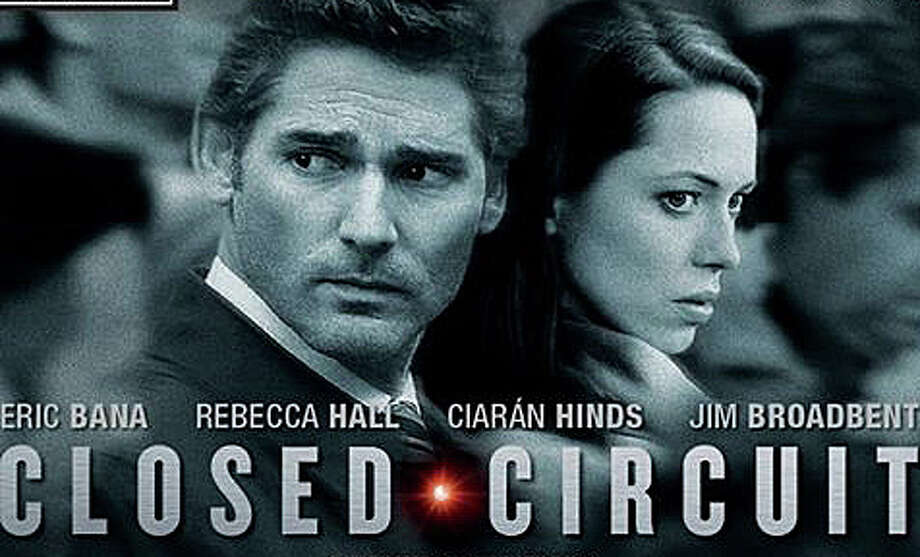 "The new movie, ""Closed Circuit,"" is playing in area theaters. Photo: Contributed Photo / Westport News contributed"