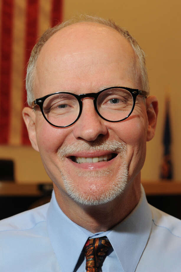 Bridgeport, Conn. Superintendent of Schools, Paul Vallas Photo: Ned Gerard, File Photo / Connecticut Post