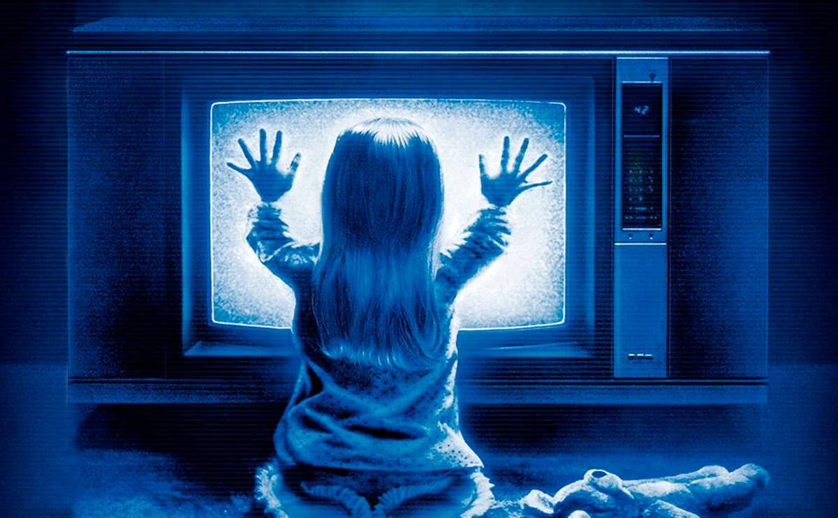 POLTERGEIST * Five months after the film was released, 22-year-old actress Dominique Dunne was strangled by her ex-boyfriend * After appearing in all three movies in the franchise, 12-year-old Heather O'Rourke died of cardiac arrest and septic shock caused by a misdiagnosed intestinal stenosis.