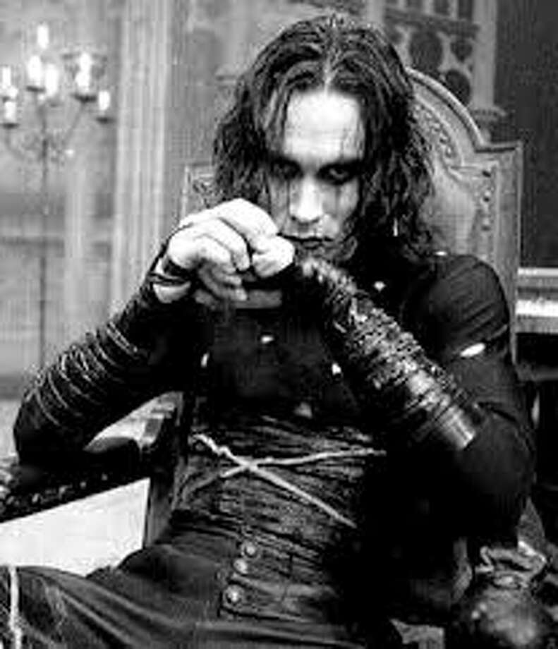 THE CROW