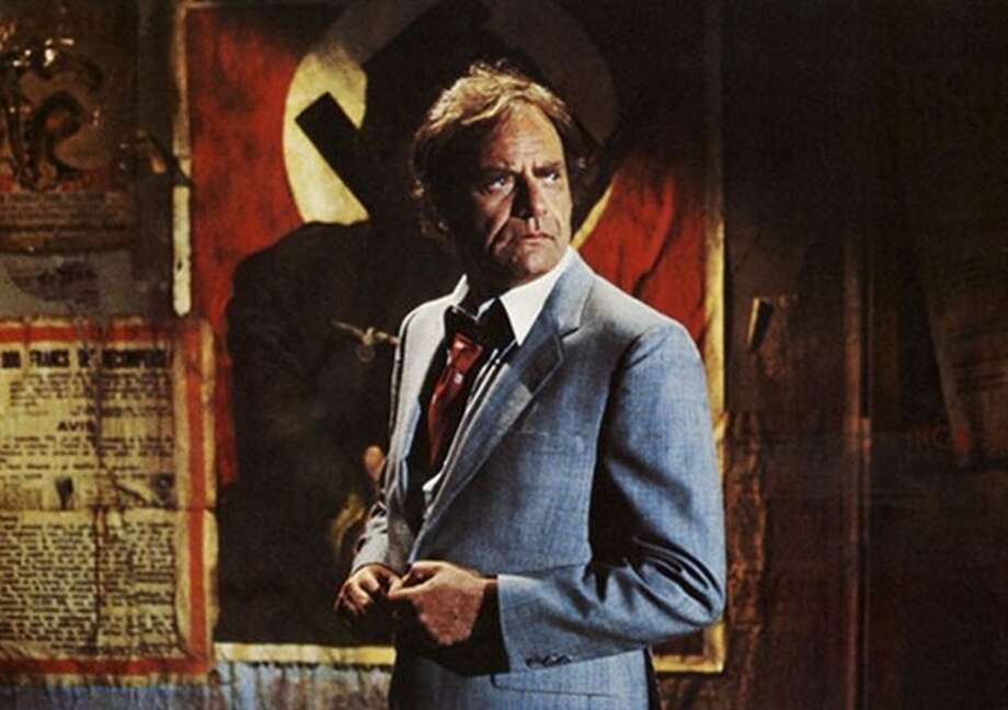 TWILIGHT ZONE: THE MOVIE  * During the filming of one of the anthology film's segments, actor Vic Morrow and two child actors were killed instantly when a helicopter crashed on top of them, decapitating two of the victims