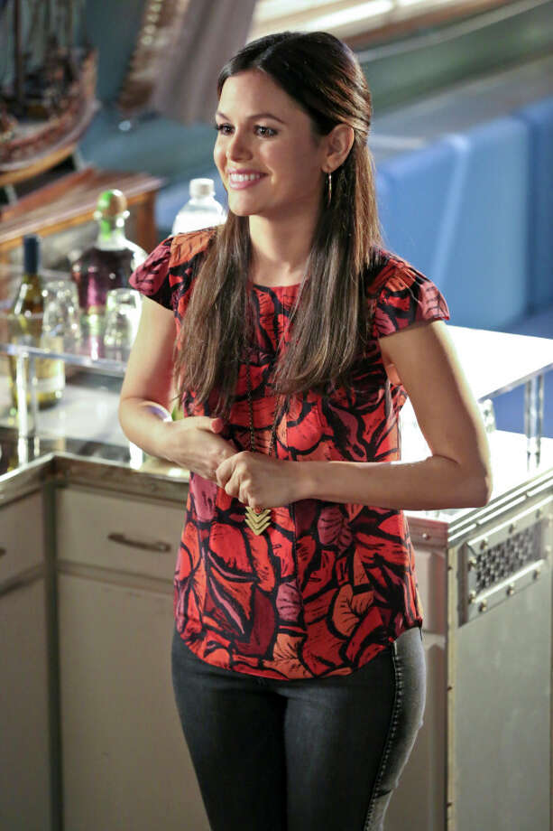 Hart of Dixie: Returns Oct. 7  The CW, 7 p.m. Photo: Adam Taylor, The CW / C 2013 THE CW NETWORK, LLC. ALL RIGHTS RESERVED.