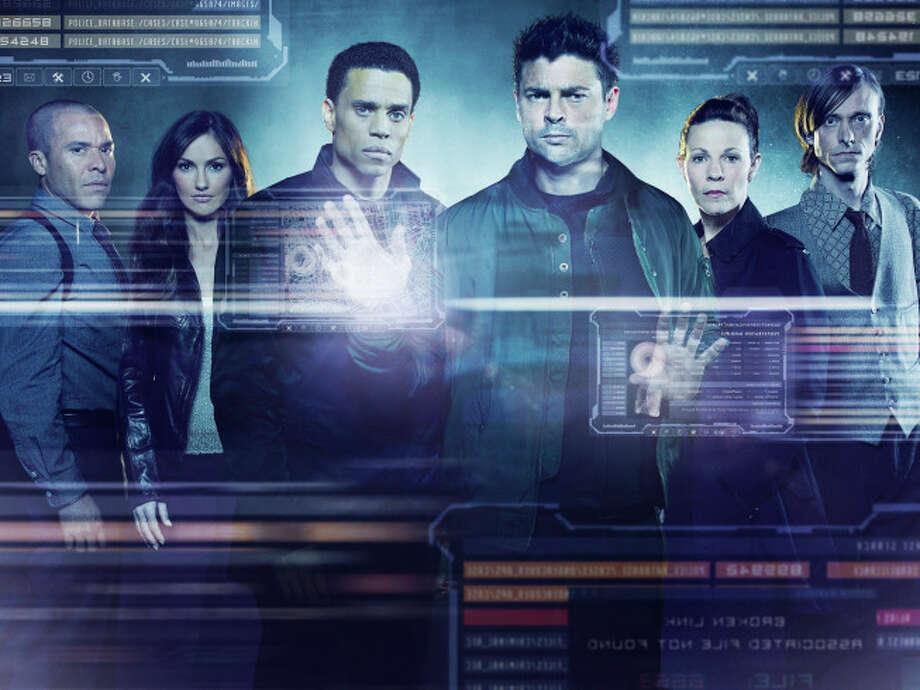 Almost Human: Series premiere on  Nov. 4  FOX, 7 p.m. Photo: Fox