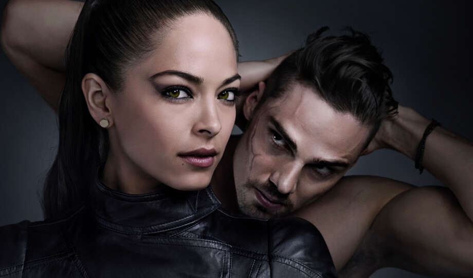 Beauty and the Beast: Returns Oct. 7  The CW, 8 p.m. Photo: The CW