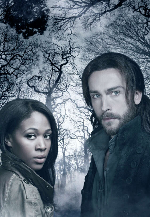 Sleepy Hollow: Series premiere Sept. 16  Fox, 8 p.m. Photo: FOX