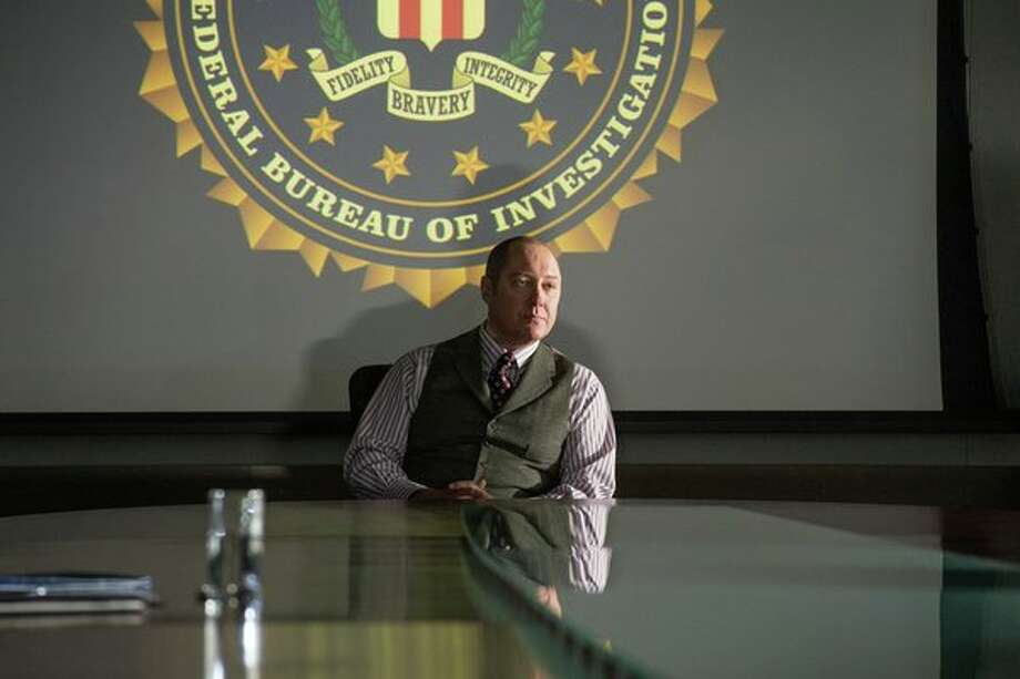 The Blacklist: Series premiere Sept. 23  NBC, 9 p.m. Photo: NBC, David Giesbrecht/NBC / 2013 NBCUniversal Media, LLC.