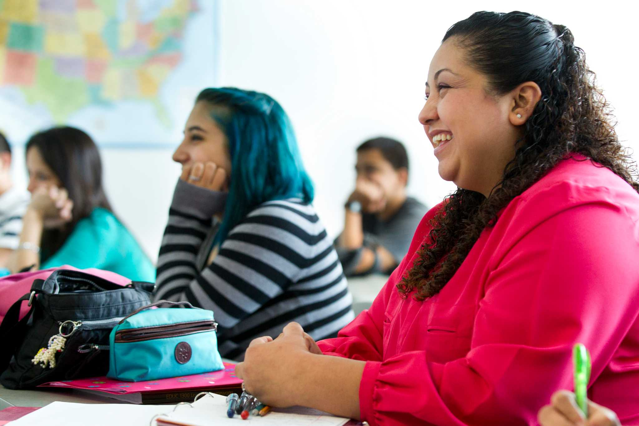 educating hispanic students essay Free hispanics papers, essays, and research papers  their education at risk,  educational programs are put in place to help students not make those mistakes .