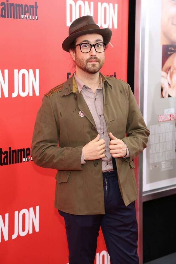 "Sean Lennon attends ""Don Jon"" New York Premiere at SVA Theater on September 12, 2013 in New York City.  (Photo by Rob Kim/Getty Images) Photo: Rob Kim, Getty Images"