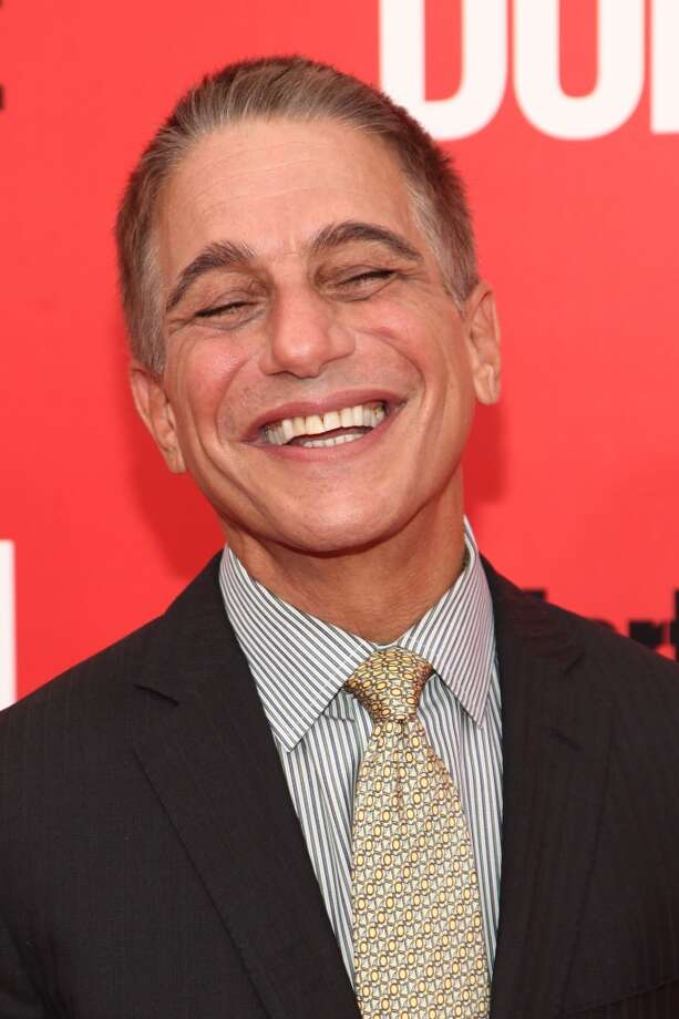 "Tony Danza attends the ""Don Jon"" New York Premiere at SVA Theater on September 12, 2013 in New York City. (Photo by Taylor Hill/FilmMagic) Photo: Taylor Hill, FilmMagic"