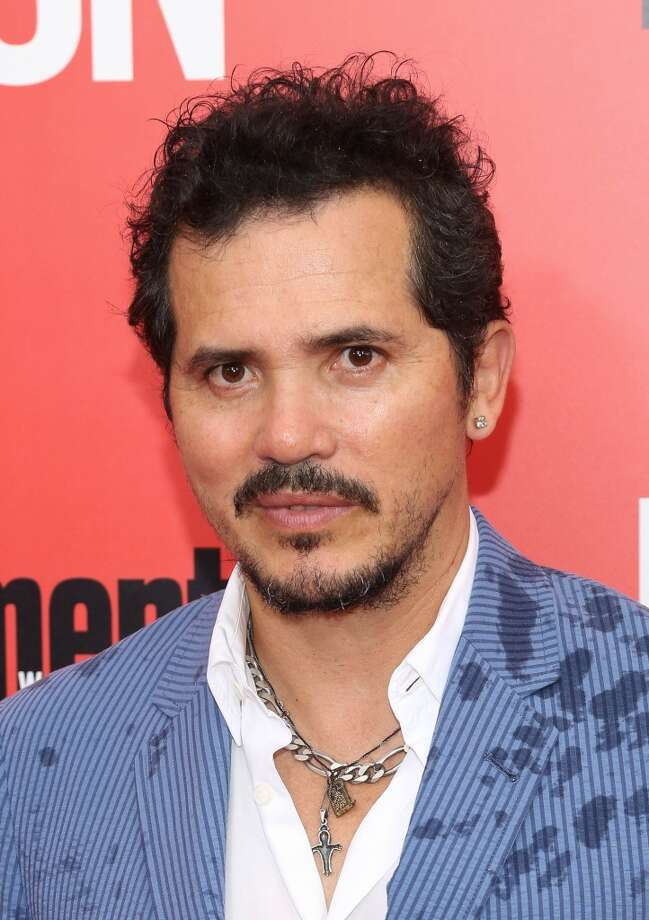 "John Leguizamo attends ""Don Jon"" New York Premiere at SVA Theater on September 12, 2013 in New York City.  (Photo by Rob Kim/Getty Images) Photo: Rob Kim, Getty Images"