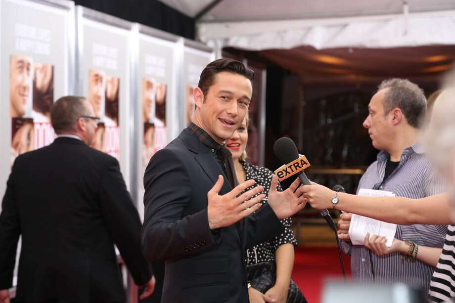 "Joseph Gordon-Levitt attends ""Don Jon"" New York Premiere at SVA Theater on September 12, 2013 in New York City.  (Photo by Rob Kim/Getty Images) Photo: Rob Kim, Getty Images"
