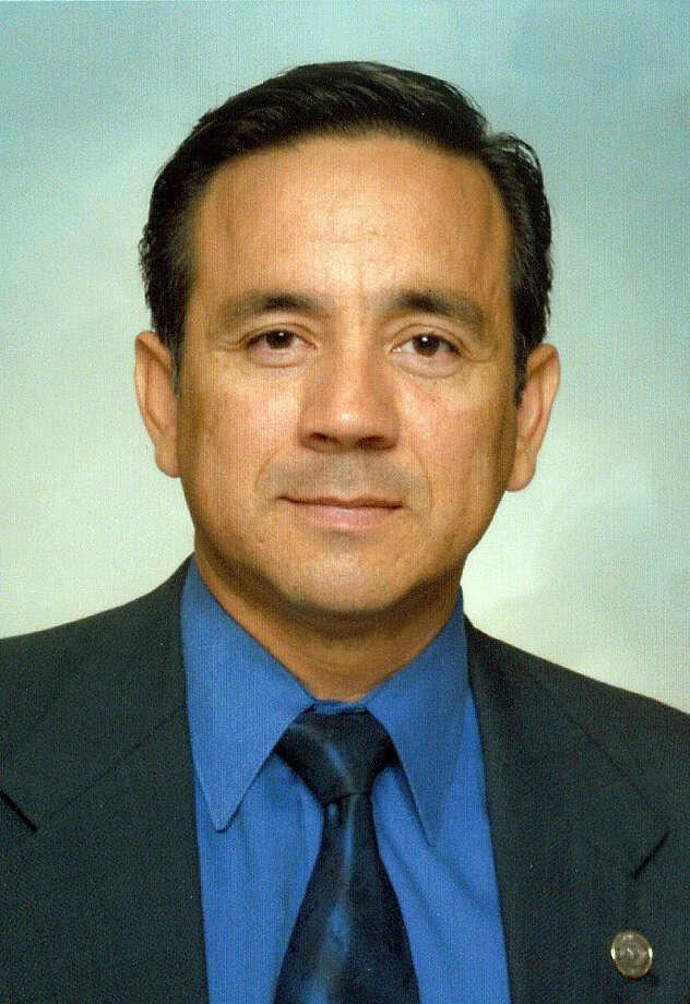 San Antonio Democrat Carlos Uresti represents District 19 in the Texas Senate. Photo: Courtesy
