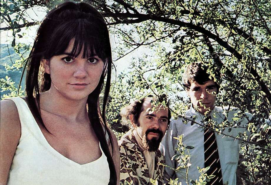 Linda Ronstadt and Stone Poneys. (Photo by GAB Archive/Redferns) Photo: GAB Archive