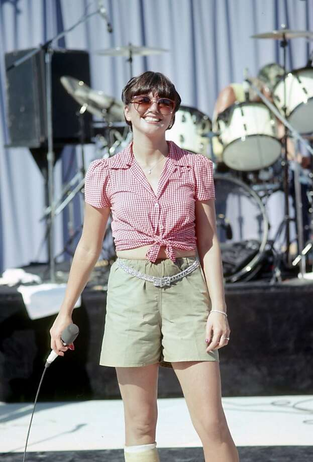 Photo of Linda Ronstadt  (Photo by Larry Hulst/Michael Ochs Archives/Getty Images) Photo: Larry Hulst