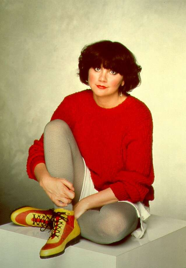 Circa 1980:  Photo of Linda Ronstadt  (Photo by Jim Britt/Michael Ochs Archives/Getty Images) Photo: Jim Britt