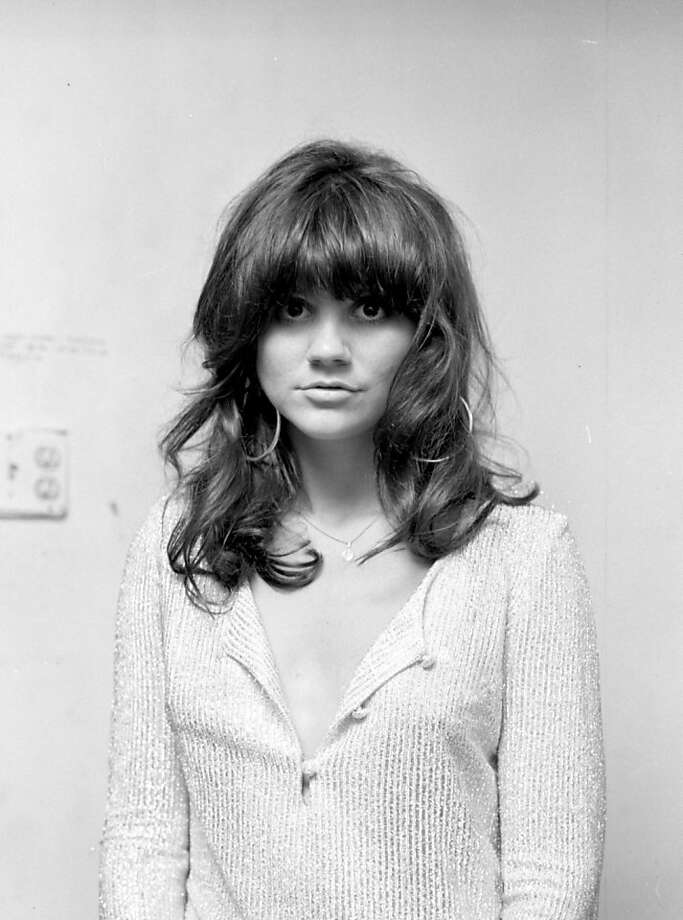 Circa 1970:  Photo of Linda Ronstadt  Photo by Michael Ochs Archives/Getty Images Photo: Michael Ochs Archives