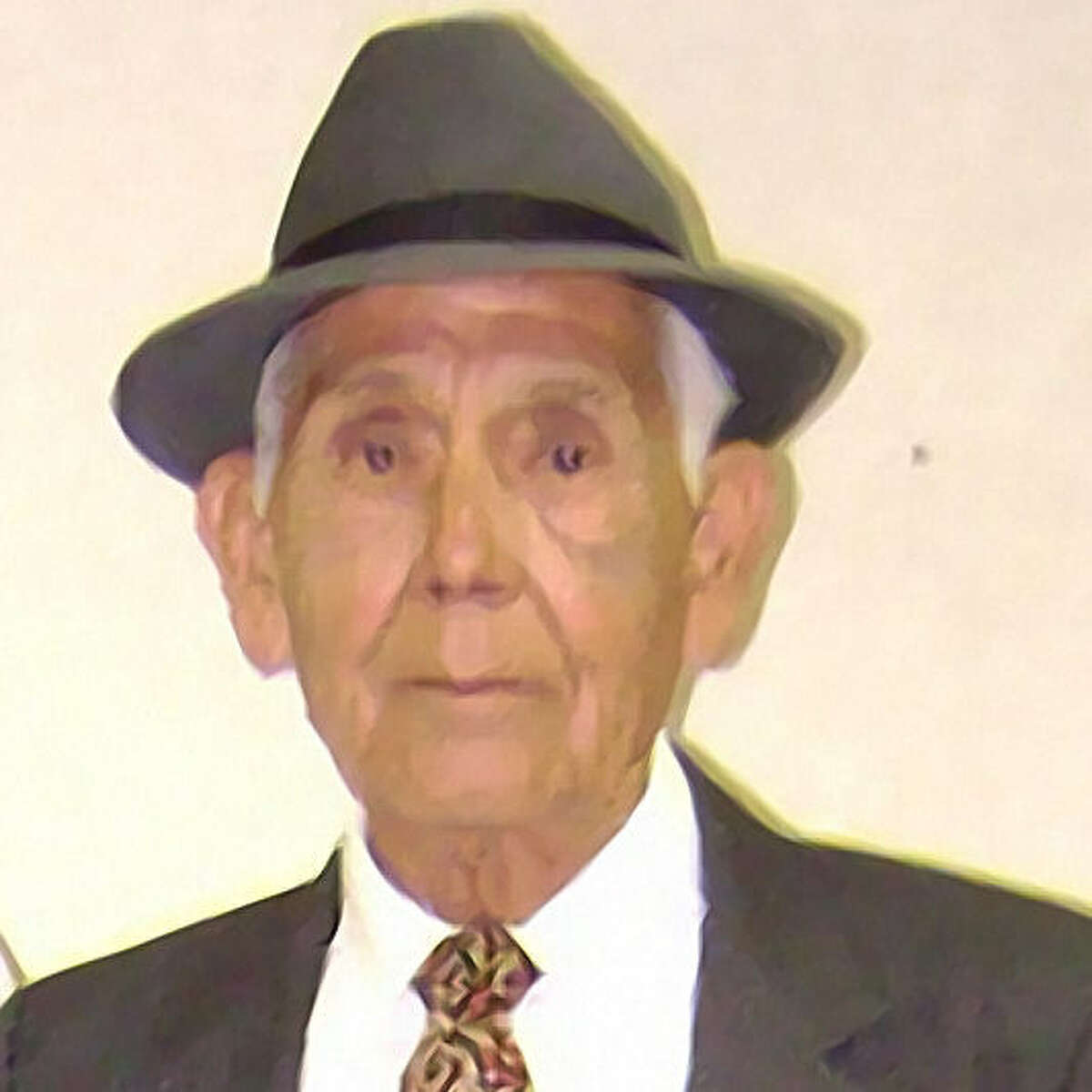 Ted Rodriguez died Thursday at the age of 90. He was a WWII veteran, businessman and a family man.