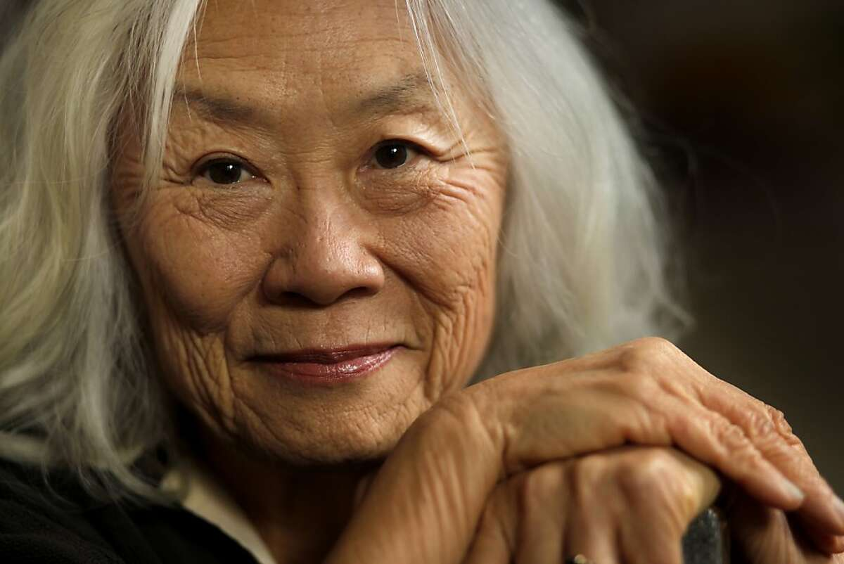 Maxine Hong Kingston will discuss her pioneering work in San Francisco.
