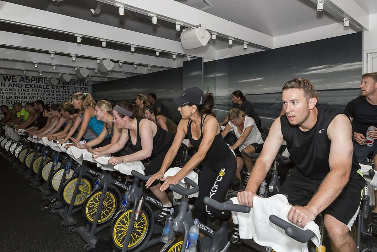 SoulCycle - Greenwich, WestportWebsite