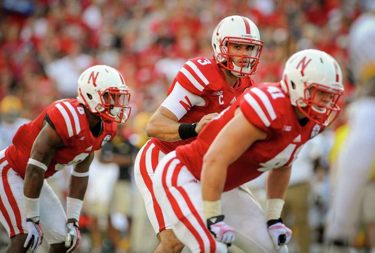 Nebraska quarterback and California native Taylor Martinez gets another crack at UCLA, the team that only wanted him to play receiver, at home Saturday. UCLA won 36-30 in 2012.