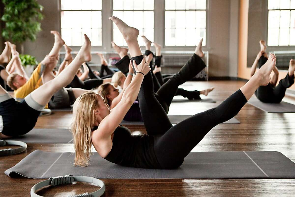 With 30,000 square feet of space, six studios and 101 group fitness classes a week (in addition to occasional workshops and seminars), Studiomix is for those who thrive on variety and enjoy the challenge of keeping up with the person next to you.