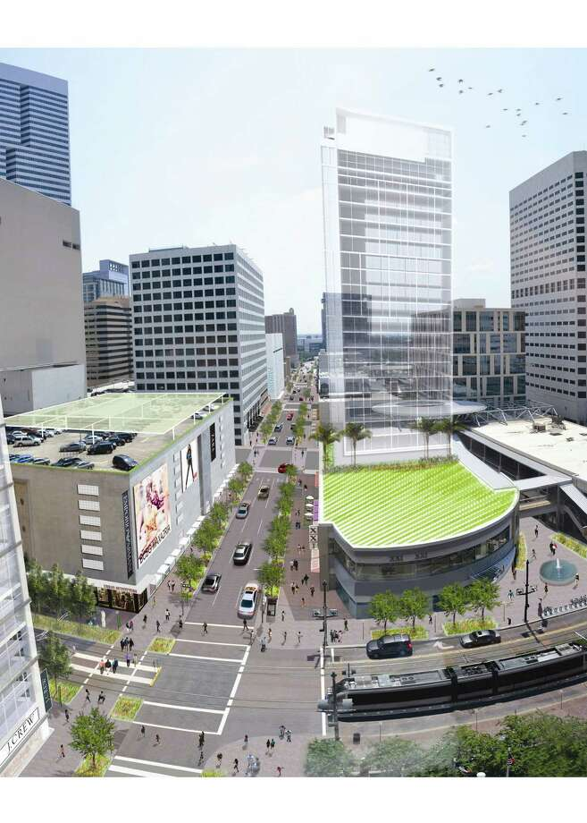According to Business Insider ...Dallas' job growth will get even stronger as American Airlines, Southwest Airlines and Lockheed Martin seek to expand their presence there Photo: Courtesy Of Downtown District