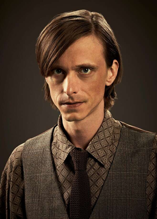 "Mackenzie Crook will star in J.J. Abrams' new futuristic TV series ""Almost Human"" on Fox. It will premiere in November. Photo: FOX"