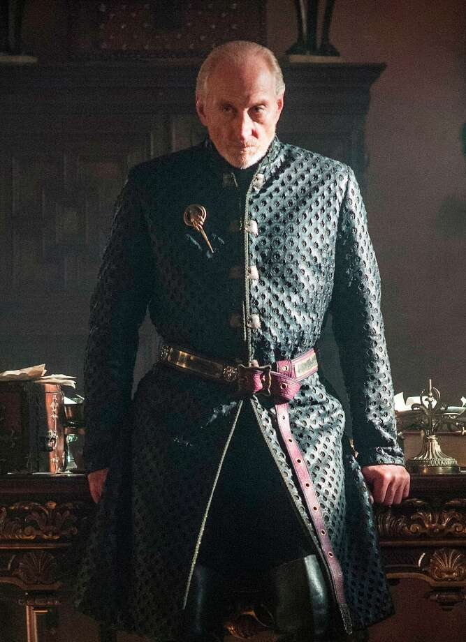 Charles Dance as badass Tywin Lannister in Season 3. Photo: HBO / HBO