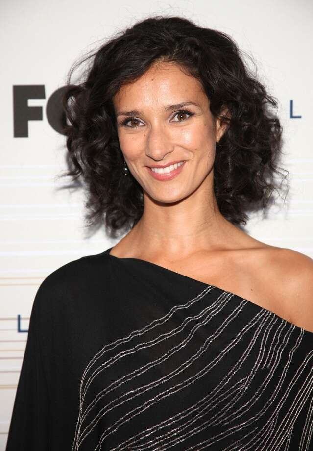 "Actress Indira Varma, of HBO's ""Rome,"" has been cast to play sexy ""Game of Thrones"" character Ellaria in Season 4. Varma is pictured in 2010. Photo: Frederick M. Brown, Getty Images"
