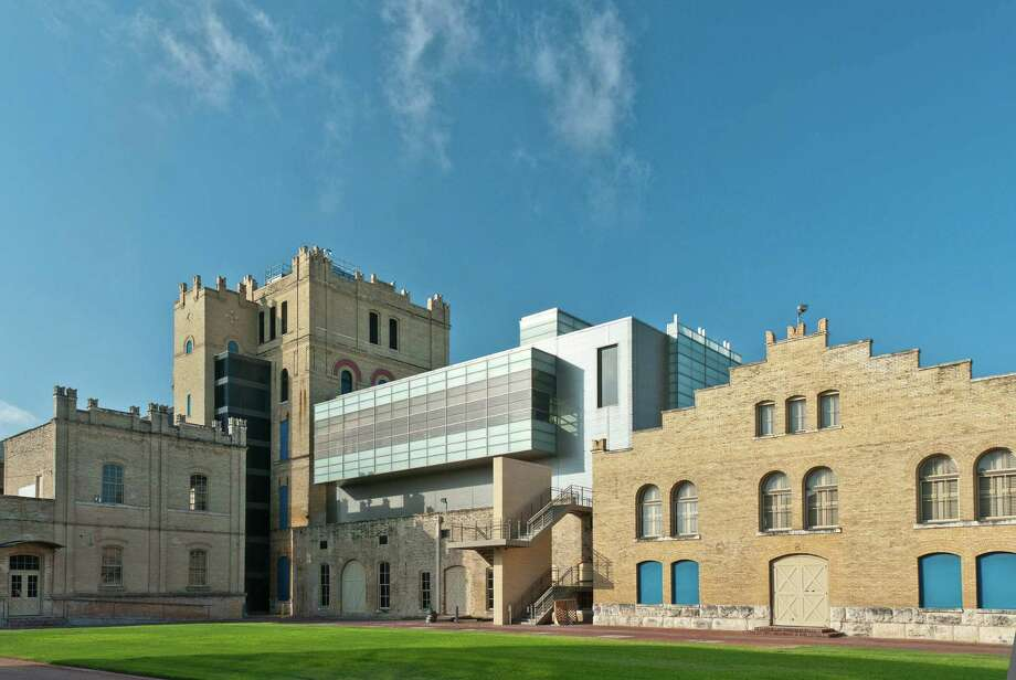 Photo: San Antonio Museum Of Art / Courtesy Photo