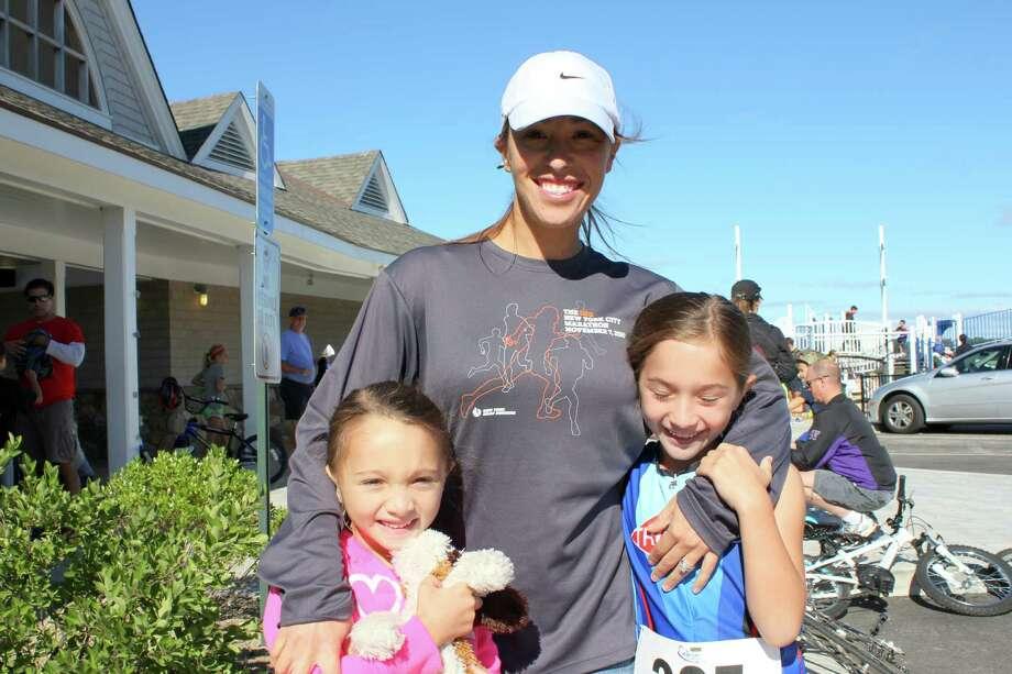 Were you SEEN at the ITP Triathlon/Duathlon on September 14, 2013 Photo: Picasa, P. Ha-Stevenson / Hearst Connecticut Media Group