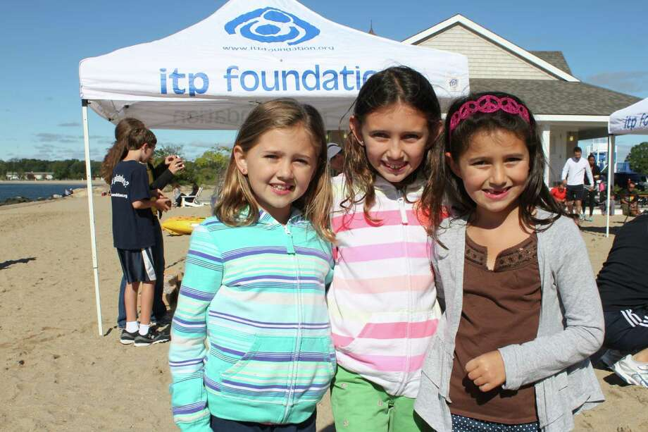 Were you SEEN at the ITP Triathlon/Duathlon on September 14, 2013 Photo: Picasa, P. Ha-Stevenson / Hearst Connecticut Media Group