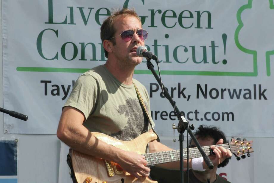 Were you SEEN at Live Green CT on September 14, 2013 Photo: Picasa, P. Ha-Stevenson / Hearst Connecticut Media Group