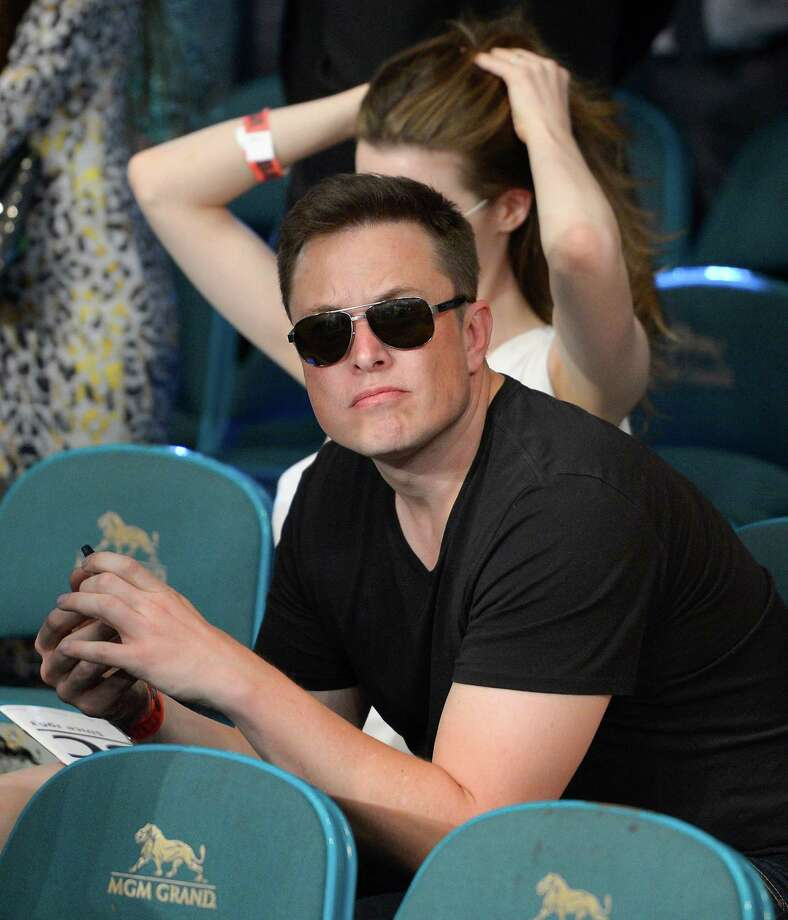 Musk is worth an estimated $6.7 billion. Musk has numerous projects, but he is most notably associated with Tesla, a luxury electric carmaker.Source: Forbes Photo: Mark J. Terrill, Associated Press / AP