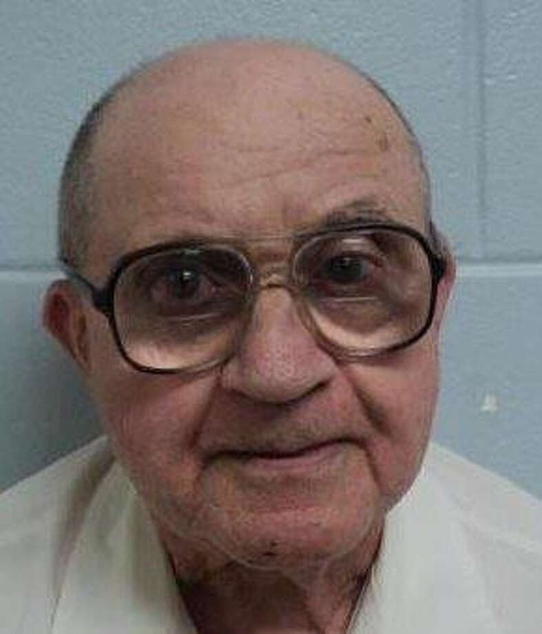 The Alabama Dept. of Corrections released this Thursday, Sept. 12, 2013 photo of Thomas Blanton, one of three men convicted in the bombing of the 16th St. Baptist Church in Birmingham, Ala., fifty years ago. Blanton is the last surviving Klansman convicted in the church bombing. Photo: AP