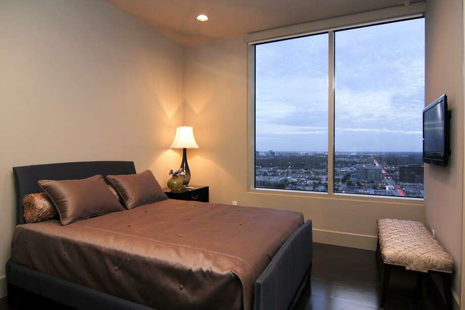 Second bedroom.  See the listing online or contact realtor Patricia Garrison: 2727 Kirby 25F