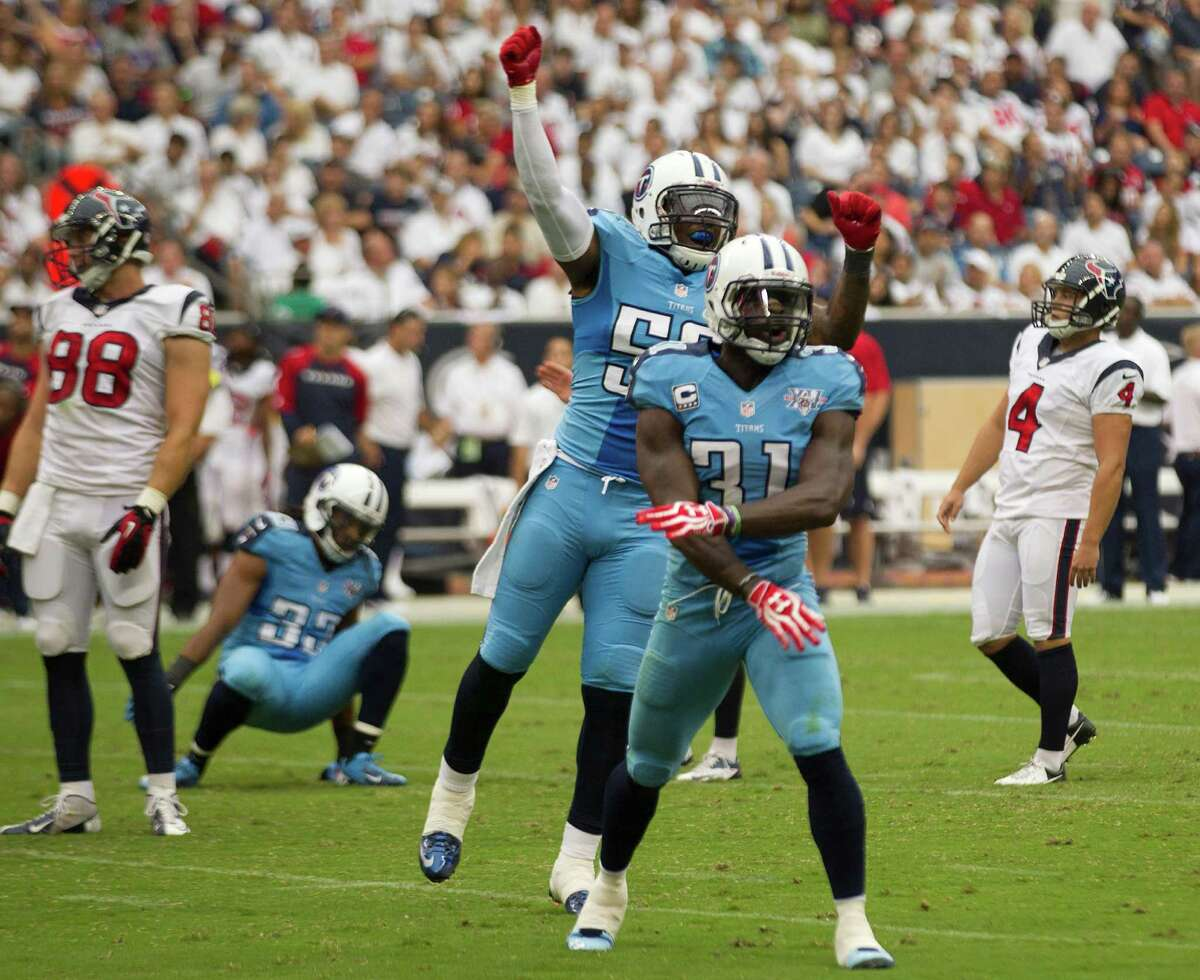 49. Tennessee Titans, NFL Value: $1.49 billion Annual change: 28 percent