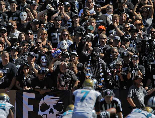 Oakland Raiders Black Hole Tickets (page 2) - Pics about space