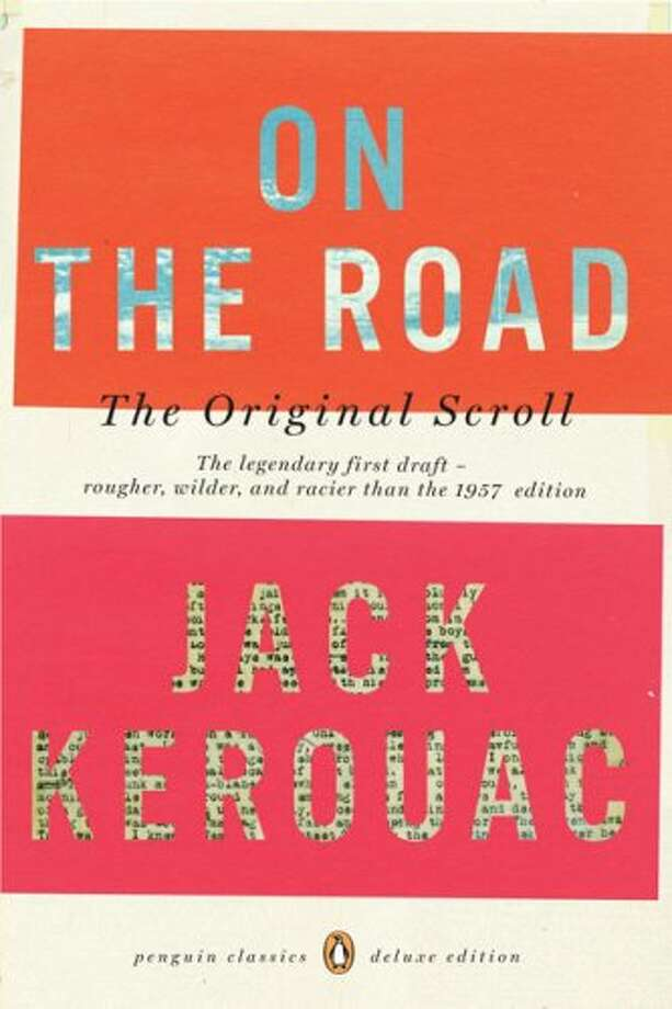 On the Road — Jack Kerouac  Once you've had your fill of Ginsberg, go further into the Beat lifestyle with Kerouac's classic roadtrip novel. For a true Beat experience, pick up a copy of the book at City Lights Bookstore in North Beach.