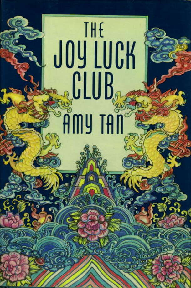 The Joy Luck Club — Amy Tan  The rich history of Chinese Americans is inextricably linked to the City. Amy Tan's bestseller follows the lives of Chinese immigrant mothers and their daughters as navigate new lives and old relationships in San Francisco.