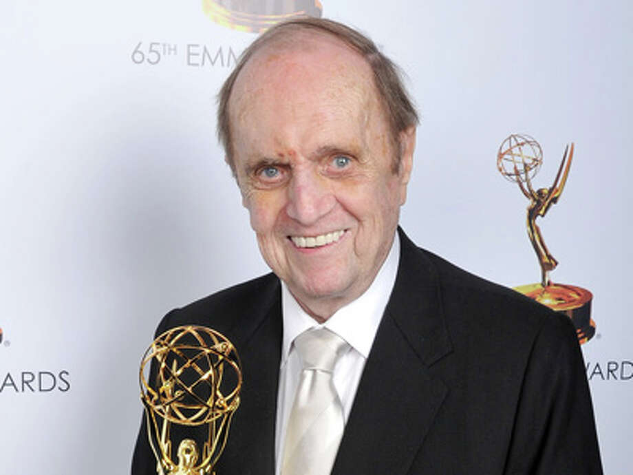 2002: Bob Newhart (Photo by Vince Bucci/Invision for Academy of Television Arts & Sciences/AP Images) Photo: Vince Bucci, Vince Bucci/Invision/AP / Invision