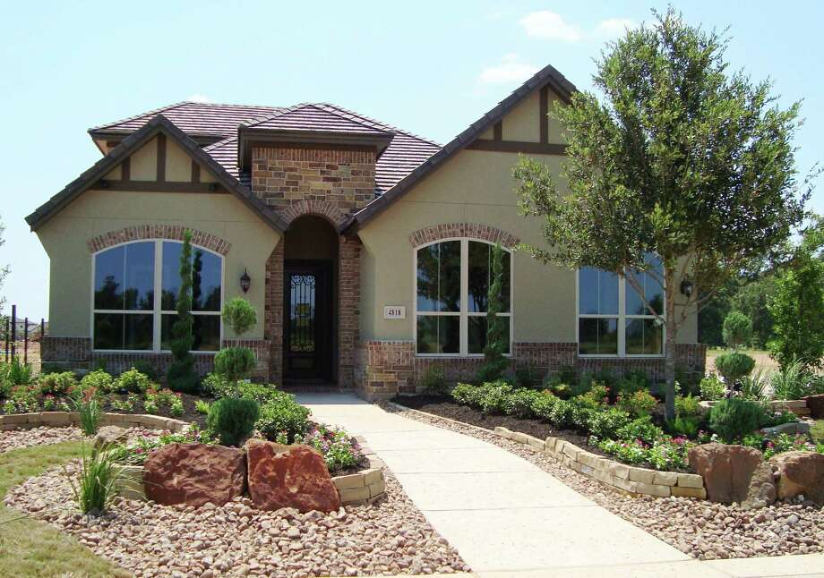 Riverstone Hosts 39 Scentsational Tour Of Homes 39 Houston