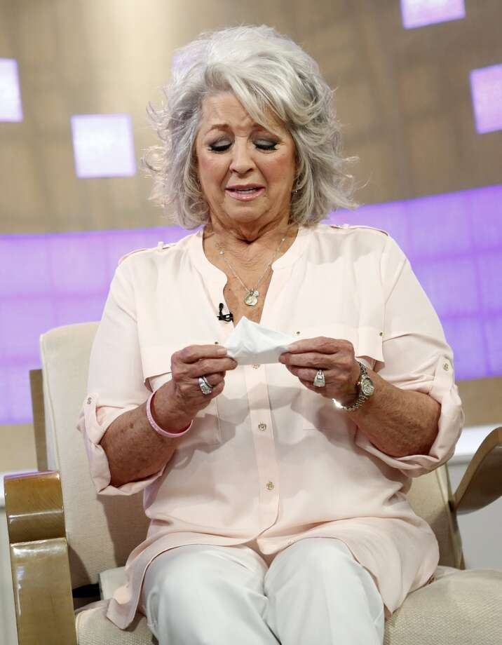 Name five American cities that could top Houston's 10-minute standing ovation for Paula Deen. Photo: NBC NewsWire, NBCU Photo Bank Via Getty Images