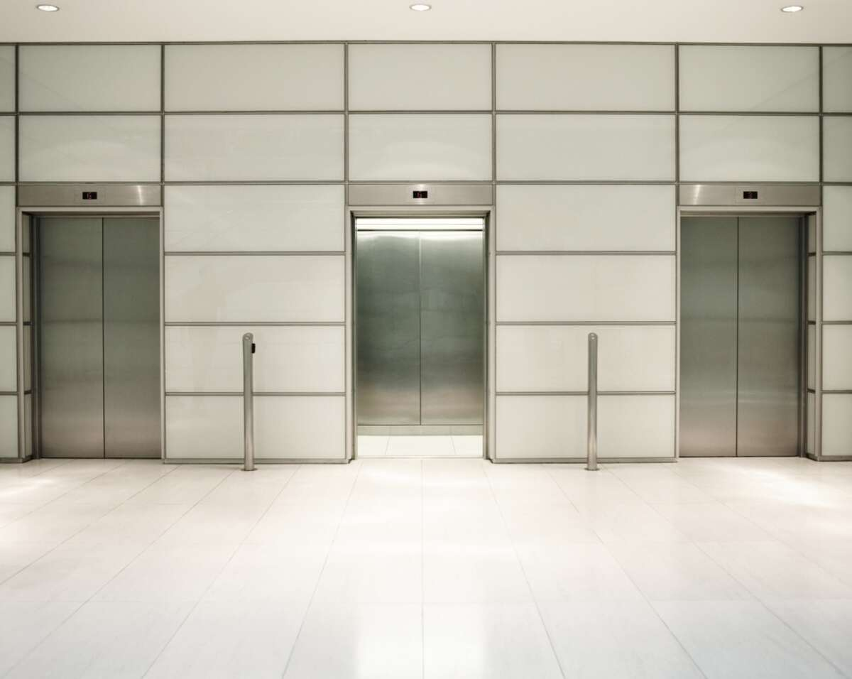 Elevator installers and repairers: Those men and women who keep your office travels pain free, earned an annual median salary of $75,080 in 2012. Source:Bureau of Labor Statistics