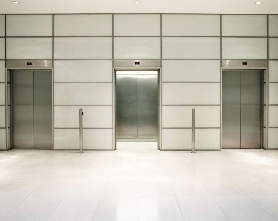 Elevator installers and repairers: Those men and women who keep your office travels pain free, earned an annual median salary of $75,080 in 2012. Source: Bureau of Labor Statistics