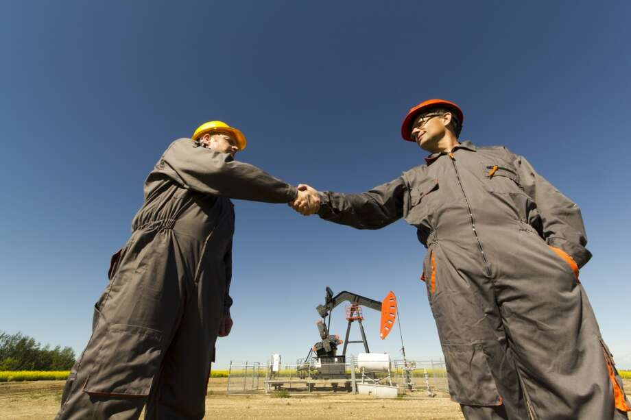 With the energy industry's success, it comes as little surprise that geological and petroleum technicians can make an average of $93,200 a year.Source:Bureau of Labor Statistics Photo: Getty Images