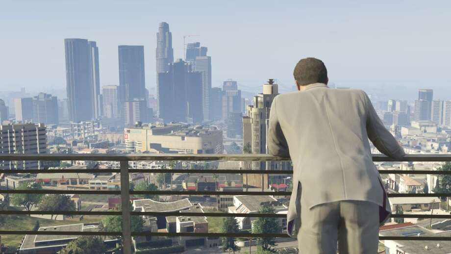 San Andreas can be yours for the taking in Grand Theft Auto V.